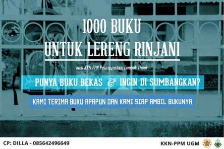 1000 buku