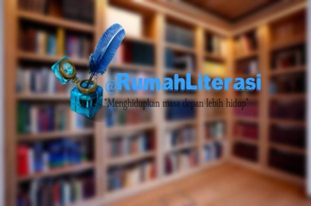 rumah literasi