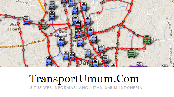 transport umum