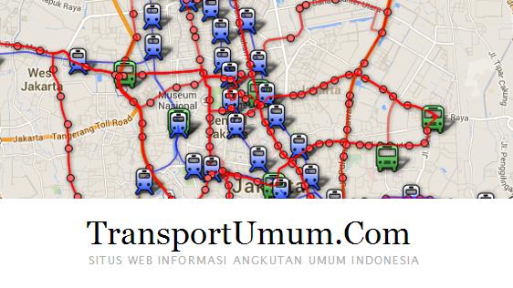 transport umum